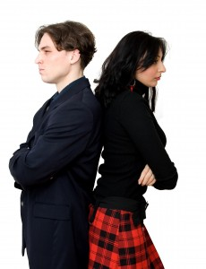 are you in a bad or good love relationship?
