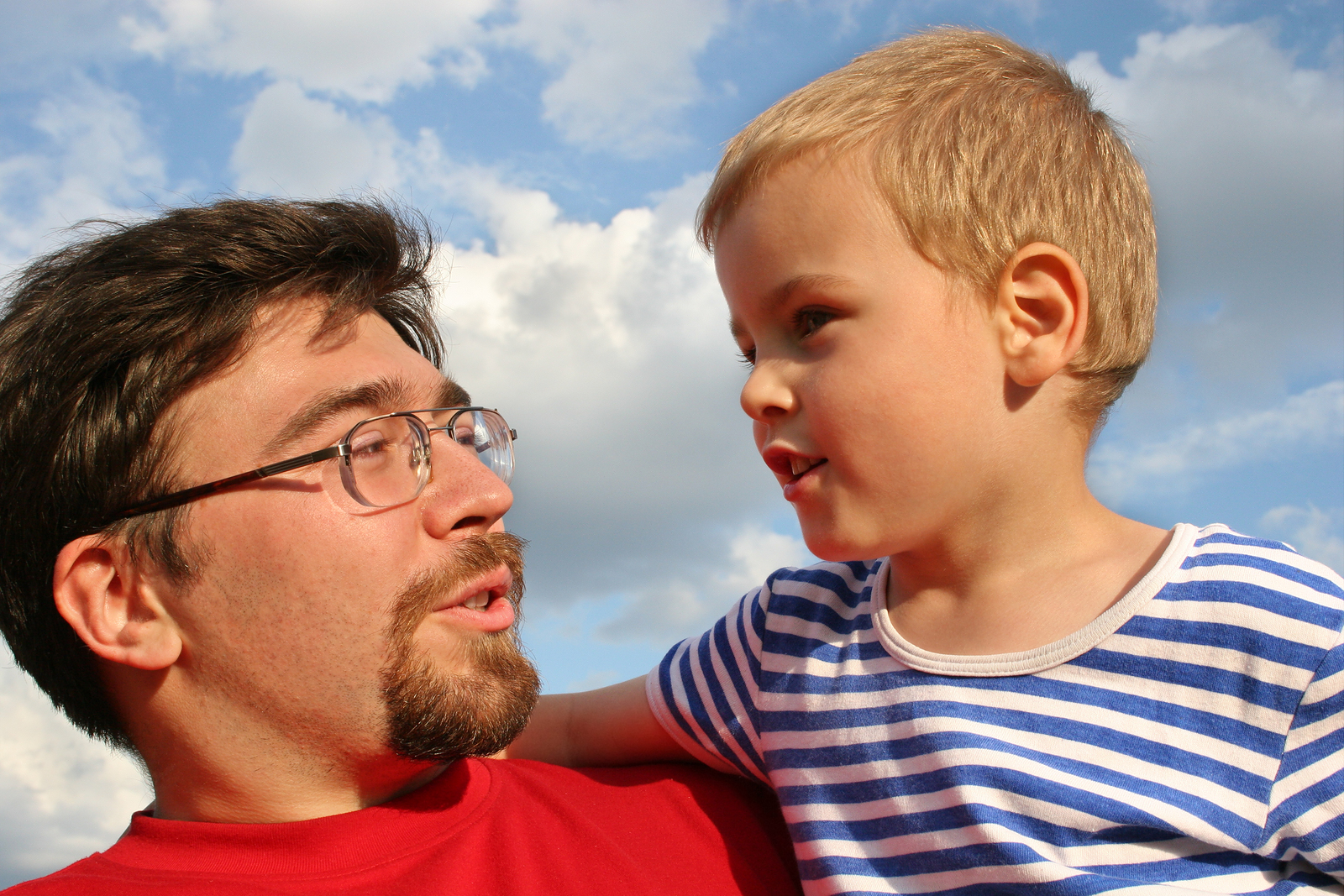 raising a child 7 science-backed things you must do to raise successful kids  create a  world in which your child grows up with a respect for authority, but doesn't feel.