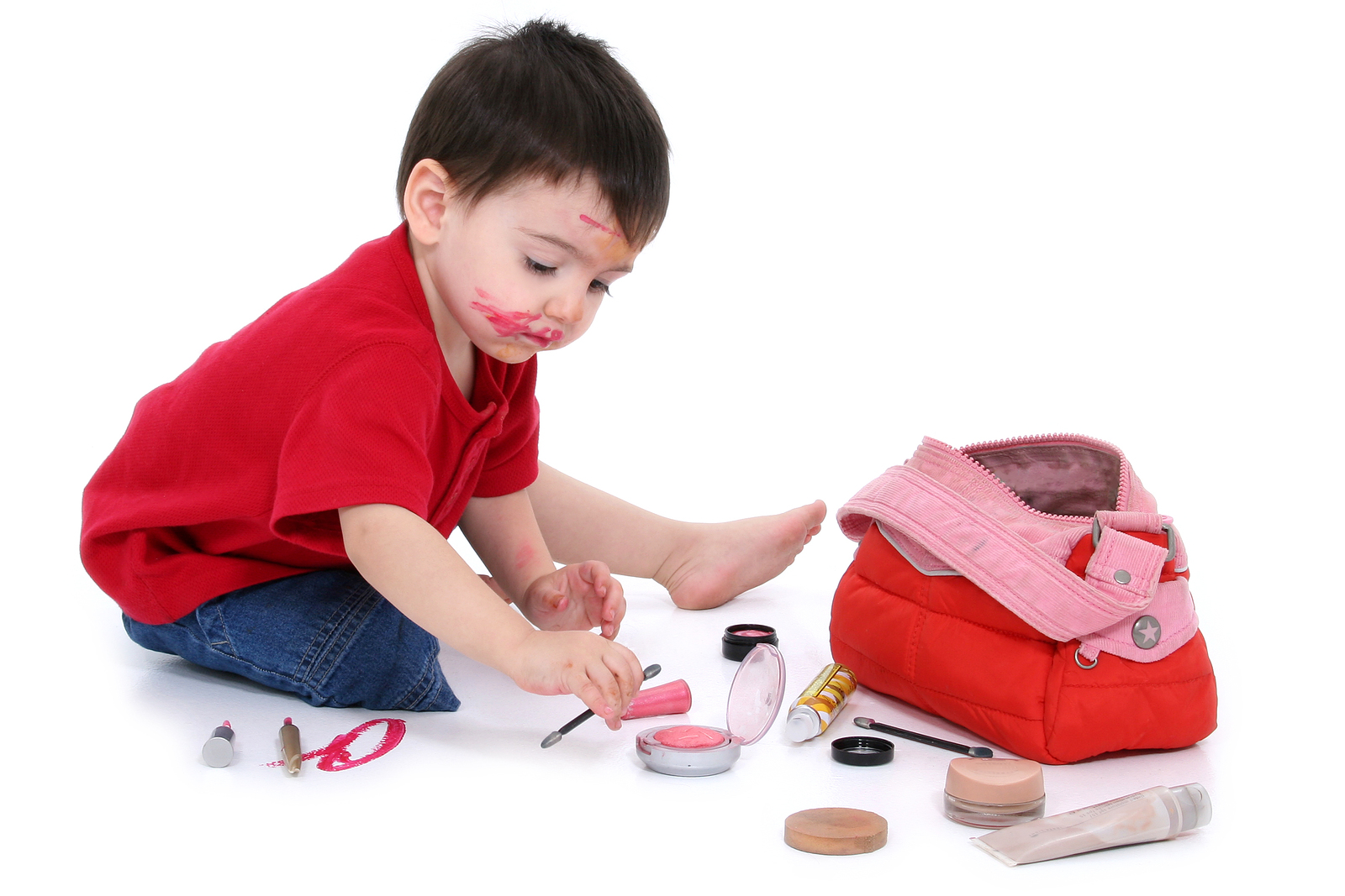 discipline children Child discipline - when should a parent begin disciplining their children learn why it is important in their development and basic principles to make it effective.