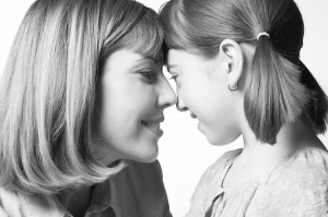 parenting tools for charitable parenting
