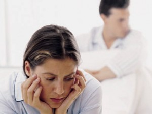 Marriage advice for couples who fight