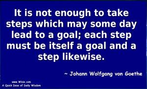 Goal Setting Success Secrets